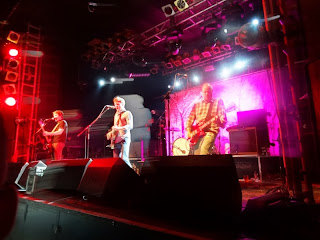 03.12.2013 London - Electric Ballroom: Superchunk