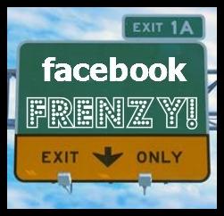 Tuesday Facebook Frenzy Hop