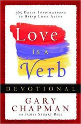 Love is a Verb