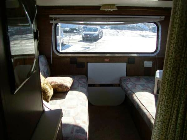 Cool Ohio Camper Blog  Dave Arbogast RV Class A Gas Ohio