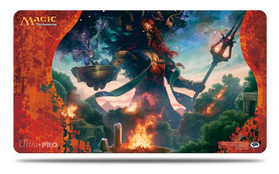 Born of the Gods - Page 2 Bng+god+playmat+1
