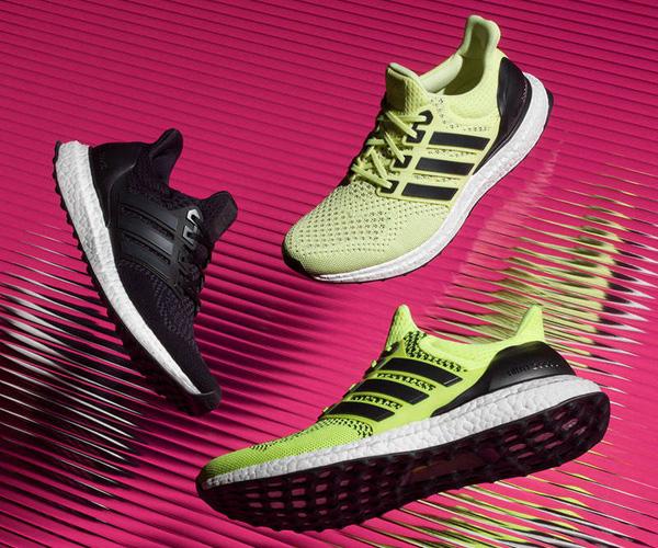 nuevas zapatillas adidas Ultra BOOST otoño invierno