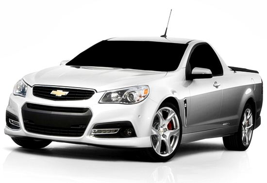2017 Chevrolet El Camino Price Release Date Car Drive And Feature