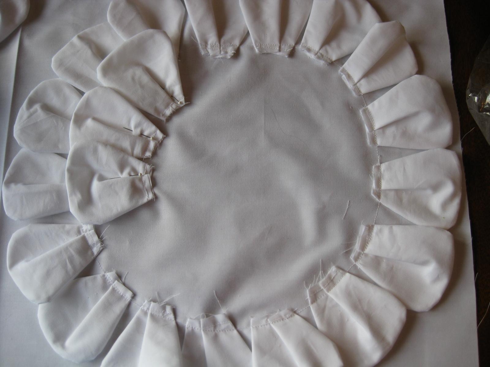 Как сшить подушку своими руками фото