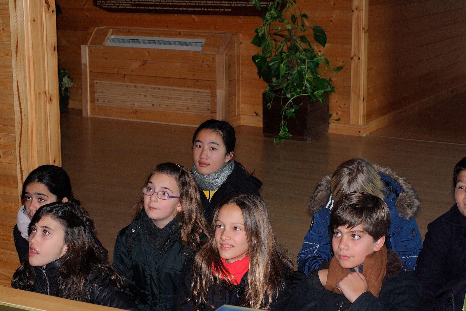 Visita el nou blog a for Cafetin colegio las colinas