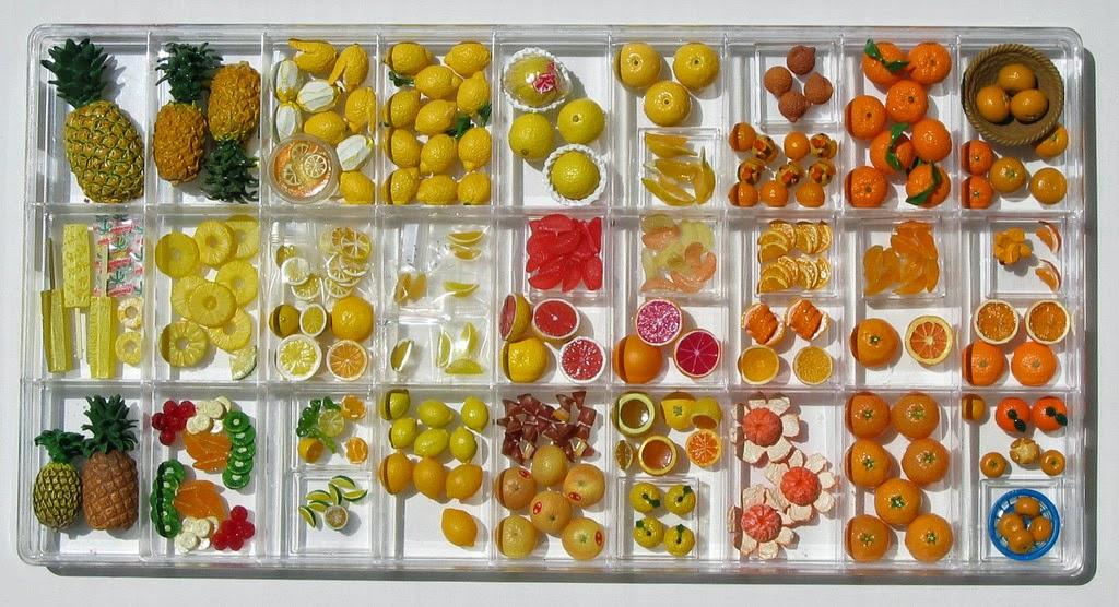 Chất dinh dưỡng và chất dinh dưỡng vi lượng
