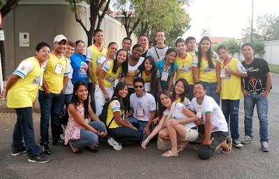 Encerra-se Congresso Missionário Nacional em Palmas