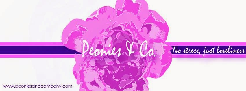 Peonies & Company