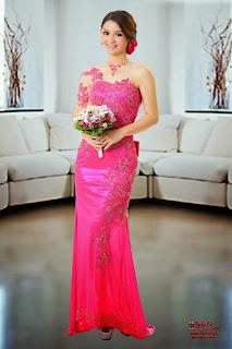 Miss Myanmar Khin Wint Wah