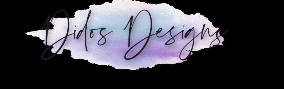 Dido's Designs.