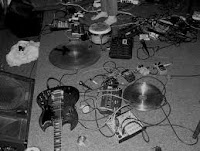 Sonic Youth Noise Band