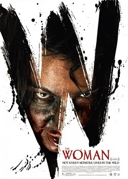 Download The Woman Nem Todo Monstro Vive na Selva RMVB Dublado + AVI Dual Áudio BDRip