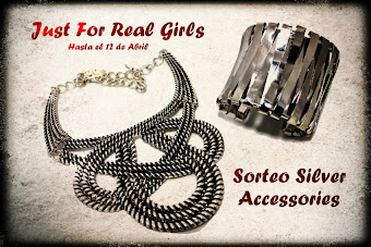Sorteo en Just For Real Girls