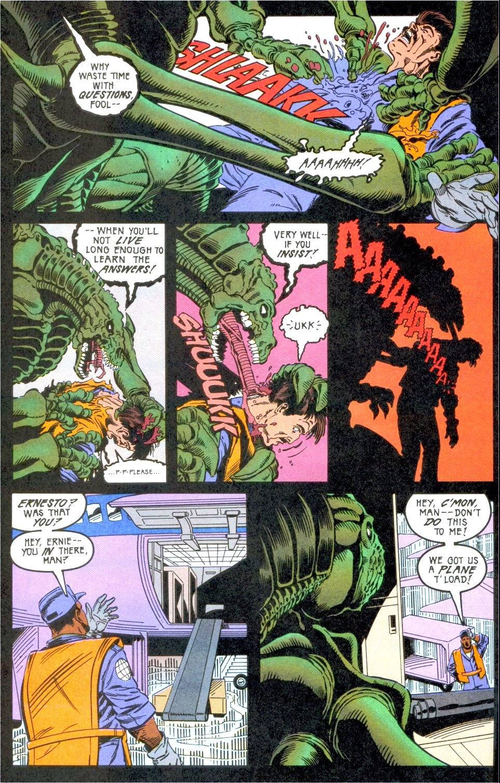 Deathstroke (1991) Annual 2 #2 - English 5