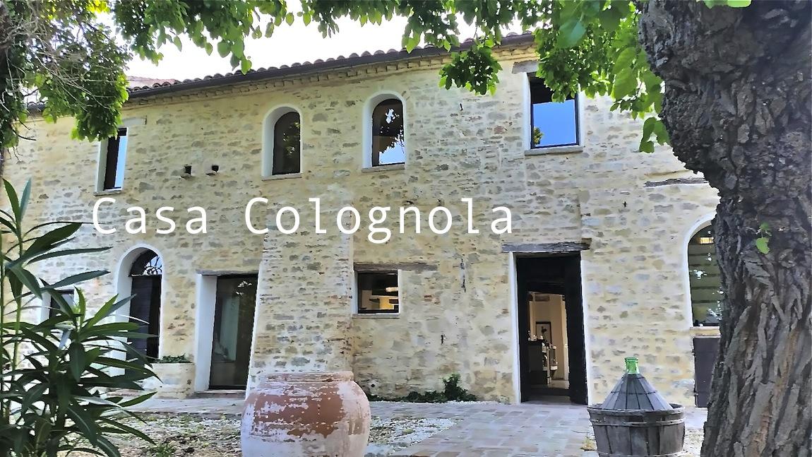 Casa Colognola