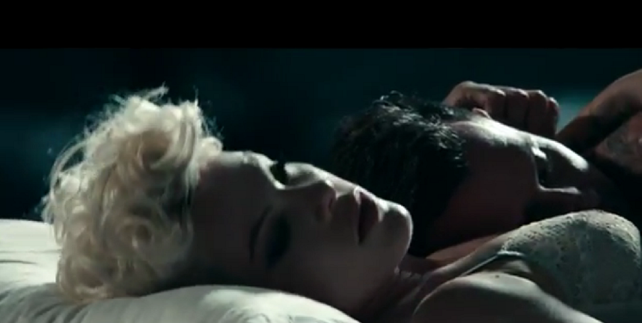 "... PINK's New Video ""Just Give Me A Reason"" Featuring Nate Ruess, Lyrics"