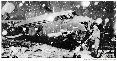 Mengenang Manchester United Dalam Tragedi Munich 1958 [ www.BlogApaAja.com ]
