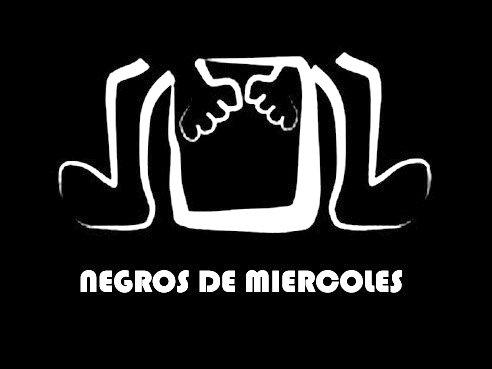 Negros de Miercoles