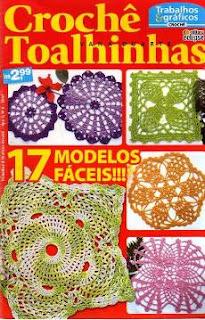 Croche Toalhinhas № 8 2007