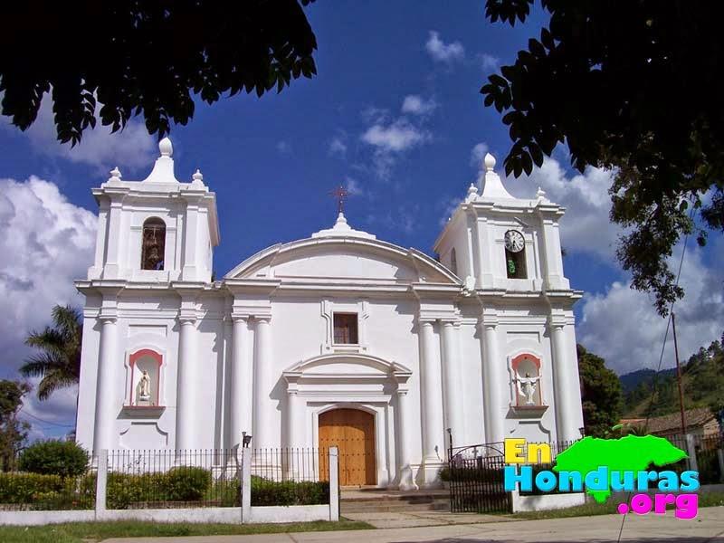 turismo-en-honduras-catedral-danli-ciudad-de-las-colinas