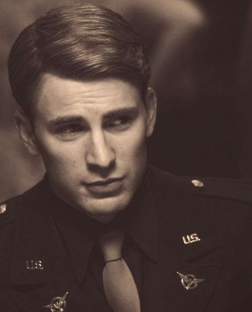 Steve Rogers Net Worth