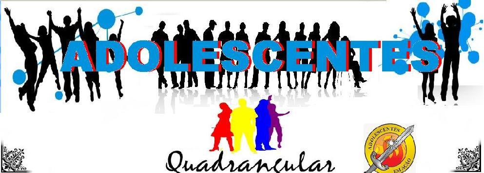 Adolescentes Quadrangular
