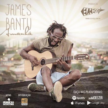 James Bantu
