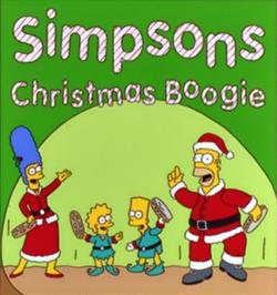 WOO HOO! Classic Simpsons Trivia: 2014