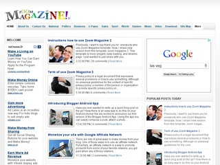 Zoom Magazine 2 V.2