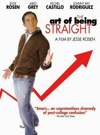 The art of being straight, film