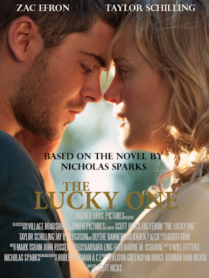 the lucky one cuando nos encontremos 2012 The lucky one (Cuando te encuentre) (2012) Español Latino