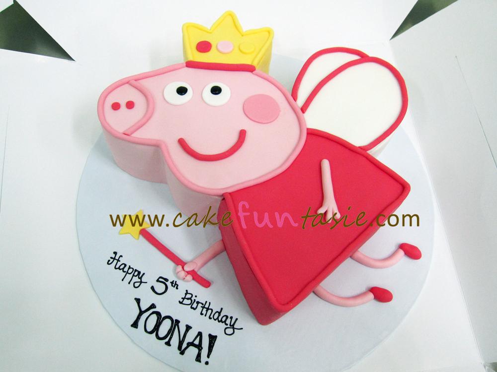 peppa pig cake template free - peppa pig cake template new calendar template site