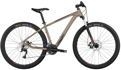 2013 Raleigh Talus 29er Bike