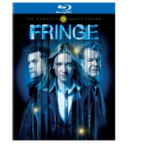 Fringe Blu Ray Release Date