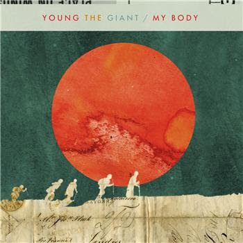 Photo Young The Giant - My Body Picture & Image