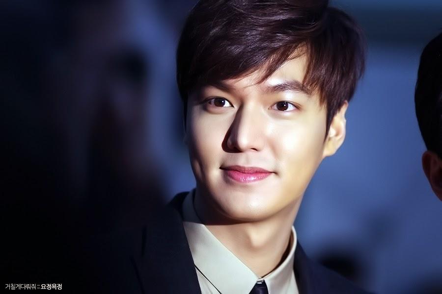 Berita Harian Lee Min Ho - Kumpulan Berita Lee Min Ho Terbaru