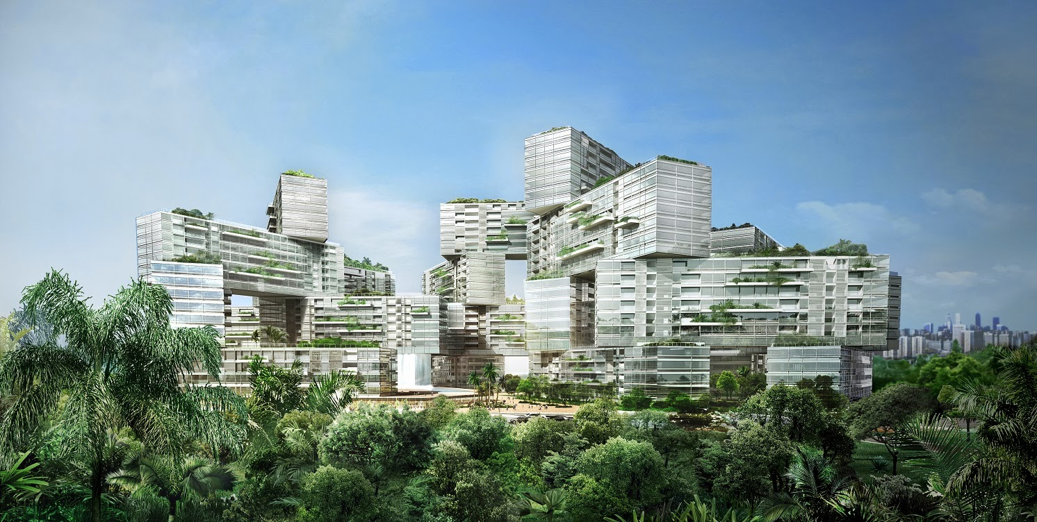 projects homes singapore new property launches the interlace