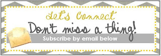 Subscribe+via+Email+to+Blissfully+Ever+A