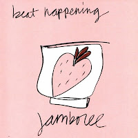 Beat Happening - Jamboree (1988) art sound