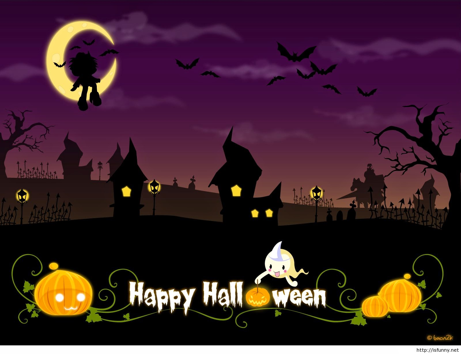 HAPPY HALLOWEEN MEME | Halloween Day