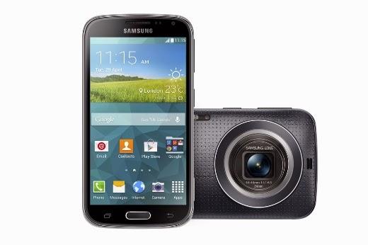 Samsung Galaxy K Zoom Specs Price Philippines