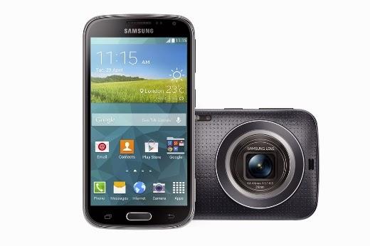 Samsung Galaxy K Zoom Specs Price Philippines