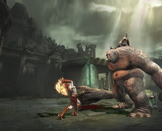 Download: Download GOD OF WAR II Full Version For PC ~ MediaFire 8.5GB