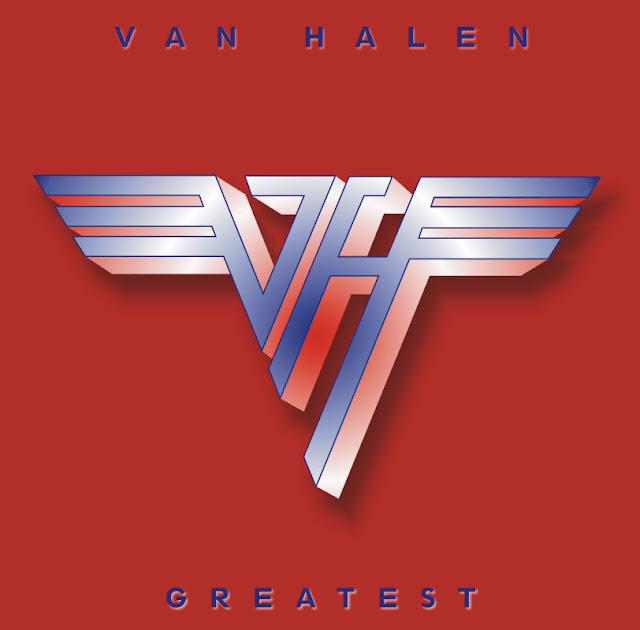 Van Halen Greatest