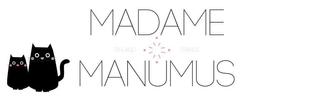 Madame Manumus