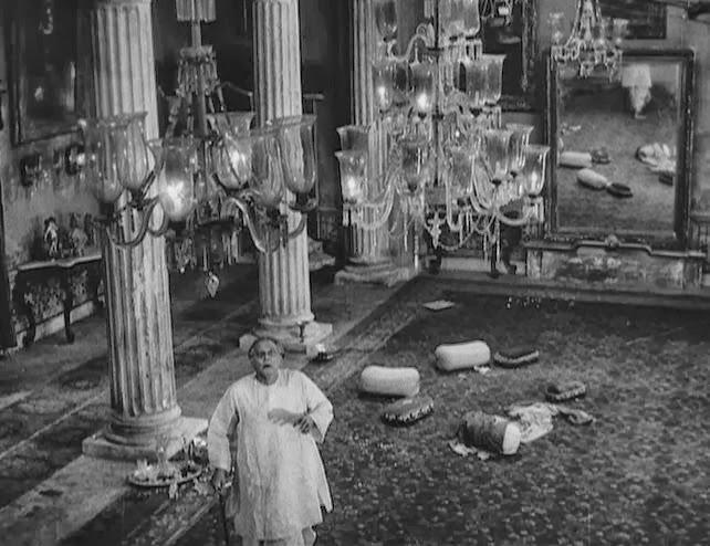 "The Film Sufi: ""The Music Room"" - Satyajit Ray (1958)"