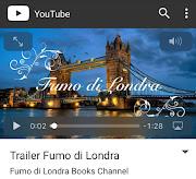 Il mio canale di libri su YouTube