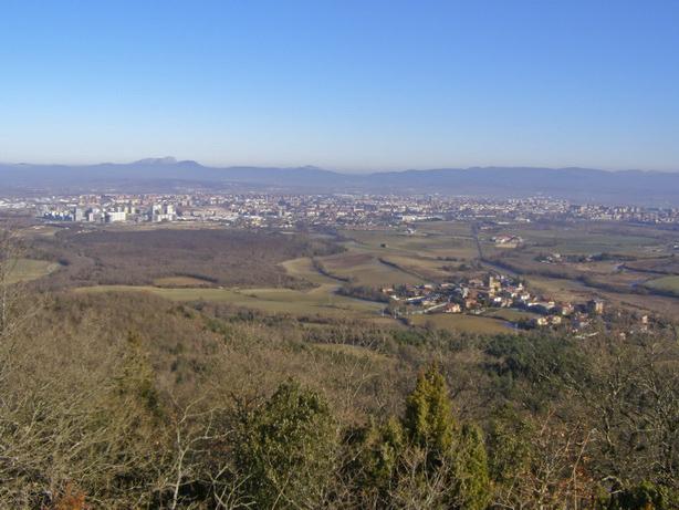 Por la monta a alavesa el valle de los caballos monte - El valle de los caballos ...