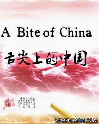 Ẩm Thực Trung Hoa Full Tập Trọn Bộ