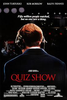Watch Quiz Show (1994) movie free online